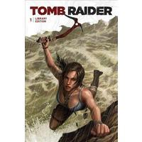 Tomb Raider 1 - Gail Simone (Hardcover)