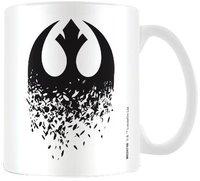 Star Wars - The Last Jedi Rebel Symbol Mug - Cover