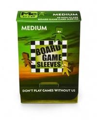 Arcane Tinmen - Board Games Sleeves - Non-Glare - Medium (50 Sleeves) - Cover