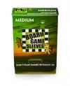 Arcane Tinmen - Board Games Sleeves - Non-Glare - Medium (50 Sleeves)