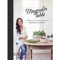 Magnolia Table - Joanna Gaines (Hardcover)
