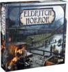 Eldritch Horror - Masks of Nyarlathotep Expansion (Board Game)
