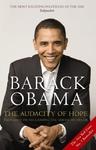 Audacity of Hope - Barack Obama (Paperback)