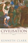 Civilisation - Kenneth Clark (Paperback)