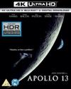 Apollo 13 (Ultra HD Blu-ray)