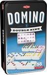 Double 9 Domino (Board Game)