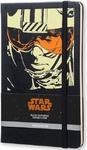 Moleskine Large Star Wars Luke Skywalker - Moleskine (Hardcover) Cover