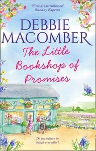 Little Bookshop of Promises - Debbie Macomber (Paperback) - Cover