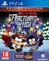 South Park: The Fractured But Whole - Deluxe Edition (PS4)