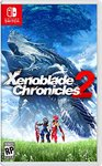 Xenoblade Chronicles 2 (US Import Switch)