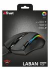 Trust - GXT 188 LABAN RGB Mouse