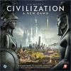 Sid Meier's Civilization: A New Dawn (Board Game)