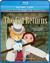 Cat Returns (Region A Blu-ray)