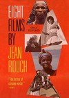 Eight Films By Jean Rouch (Region 1 DVD)