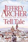 Tell Tale - Jeffrey Archer (Paperback)