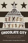 Chocolate City - Chris Myers Asch (Hardcover)