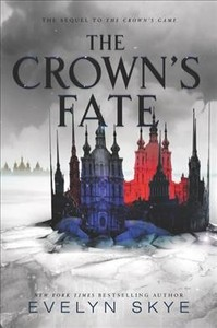 Crown's Fate - Evelyn Skye (Paperback) - Cover