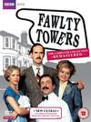 Fawlty Towers: The Complete Remastered Version (DVD)
