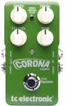 TC Electronic Corona Chorus Stereo Chorus Pedal