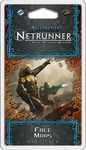 Android Netrunner LCG - Free Mars Data Pack (Card Game)