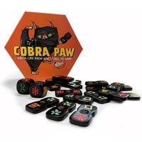 Cobra Paw (Board Game)