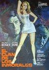 El Clan De Los Inmorales (Region 1 DVD)