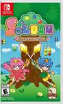 Soldam: Drop, Connect, Erase (US Import Nintendo Switch)