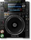 Pioneer CDJ-2000NXS2 Pro-DJ Multi-Player CDJ