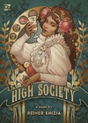 High Society (Board Game)