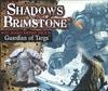 Shadows of Brimstone - The Guardian of Targa XL Enemy Pack (Board Game)