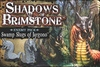 Shadows of Brimstone - Swamp Slugs of Jargono Enemy Pack (Board Game)