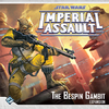 Star Wars: Imperial Assault - The Bespin Gambit Expansion (Board Game)