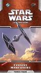 Star Wars: The Card Game - Evasive Maneuvers Force Pack (Card Game)