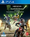 Monster Energy Supercross - The Official Videogame (PS4)