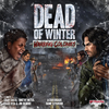 Dead of Winter: Warring Colonies Expansion (Board Game) Cover