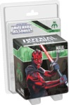 Star Wars: Imperial Assault - Maul Villain Pack (Board Game)