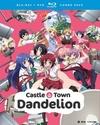 Castle Town Dandelion (Blu-ray)