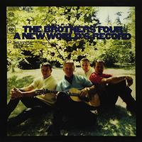 Brothers Four - New World's Record (CD)