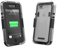 Body Glove Waterproof Case for Apple iPhone 6 and 6s (Black) - Cover