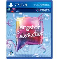 Singstar Celebration (PS4)