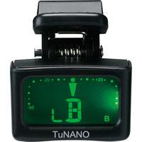 Ibanez TuNANO Chromatic Clip On Guitar Tuner