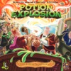 Potion Explosion - The Fifth Ingredient Expansion (Board Game)