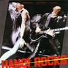 Hanoi Rocks - Bangkok Shocks Saigon Shakes (Vinyl)