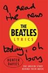 Beatles Lyrics - Hunter Davies (Paperback)