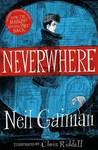 Neverwhere - Neil Gaiman (Paperback)