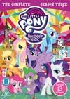 My Little Pony - Friendship Is Magic: The Complete Season Three (DVD)
