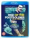 Rise of the Footsoldier 3 - The Pat Tate Story (Blu-ray)