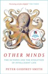 Other Minds - Peter Godfrey-Smith (Paperback)