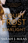 A Court of Frost and Starlight - Sarah J. Maas (Paperback)