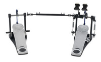 PDP Concept Series Direct Drive Double Bass Drum Pedal with Extended Footboard